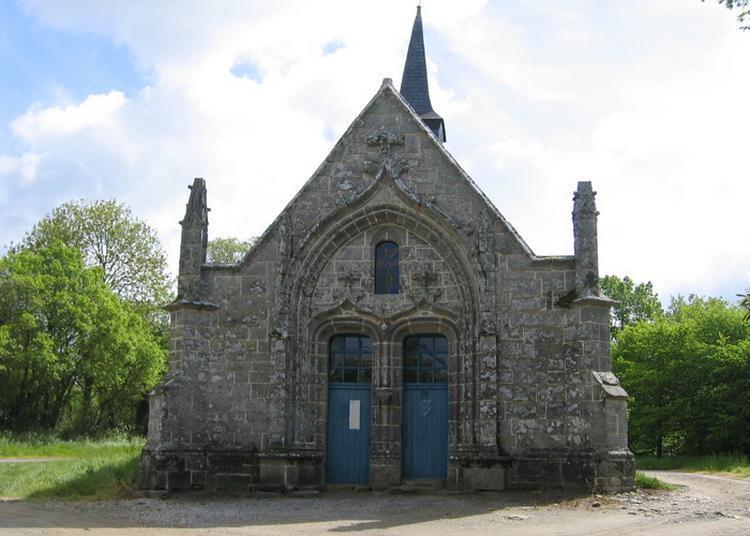 Chapelle De Brouël Notre Dame De Mille Secours à Ambon