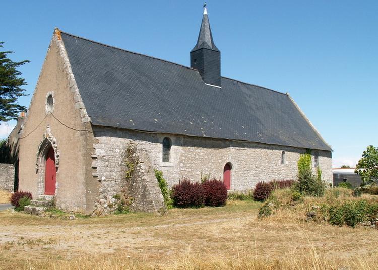 Chapelle De Careil à Guerande