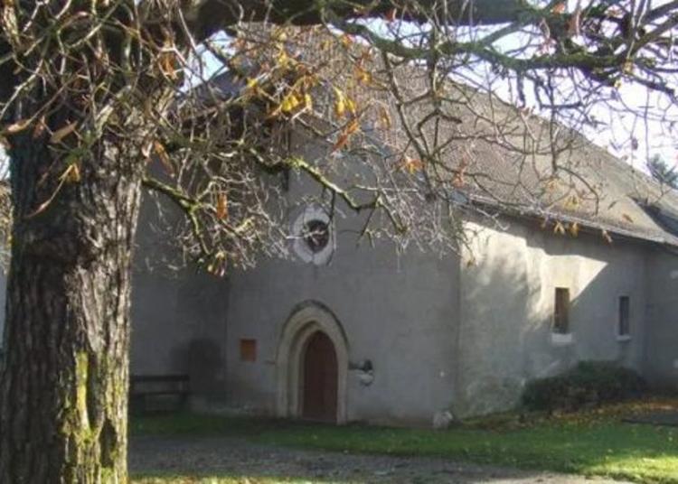 Chapelle De Chevrier