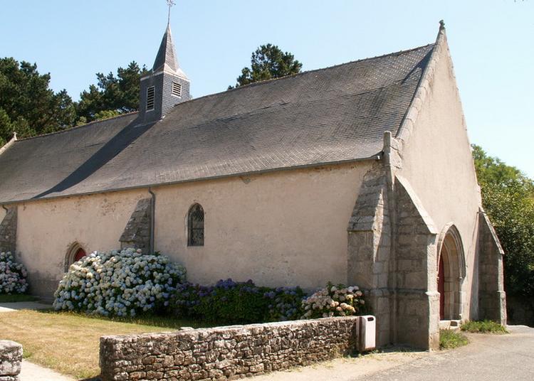Chapelle De Clis à Guerande