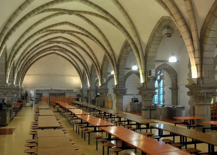 Chapelle Du Likès à Quimper