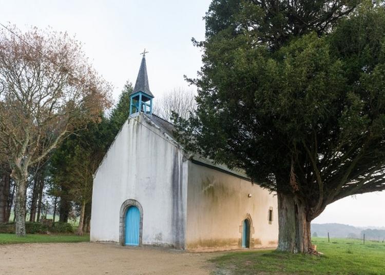 Chapelle Notre Dame De Toutes Aides à Serent