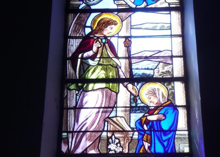 Chapelle Notre-dame Des Pauvres à Caumont-sur-durance à Caumont sur Durance