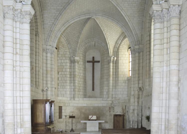 Chapelle Saint-éloi à Angers