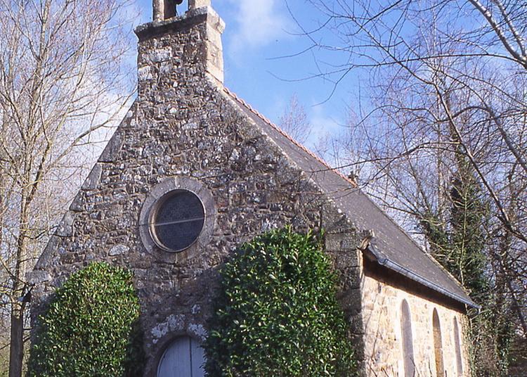 Chapelle Saint Gonval à Penvenan