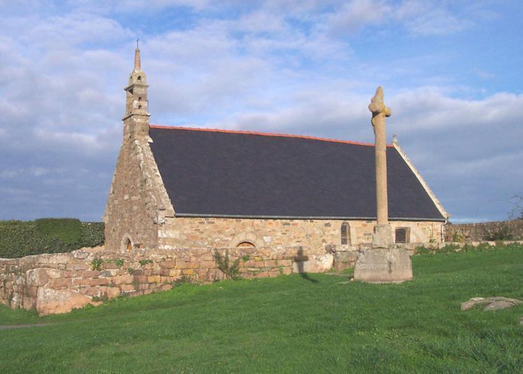 Chapelle Saint Nicolas De Buguélès à Penvenan