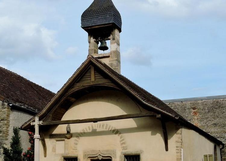 Chapelle Saint Pierre De Nolay