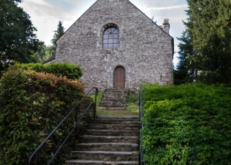 Chapelle Saint Sébastien à Serent