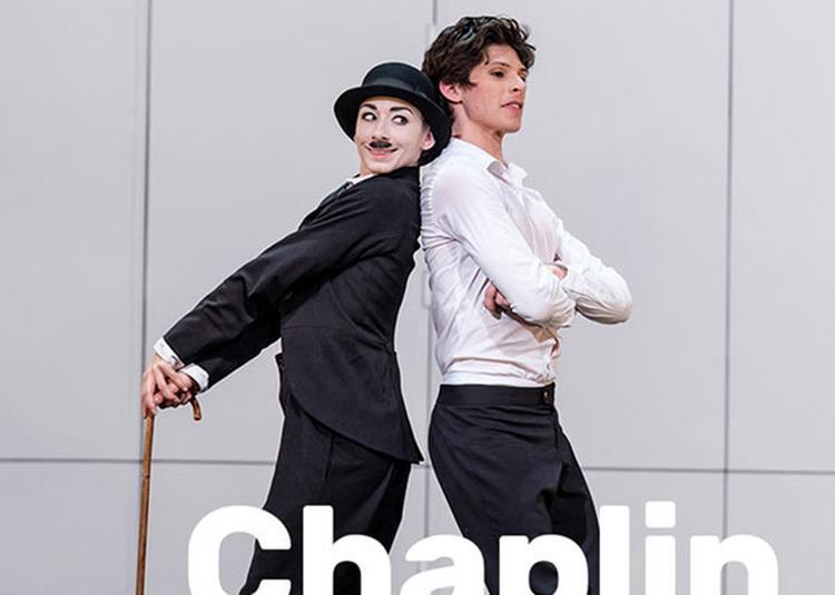 Chaplin à Massy