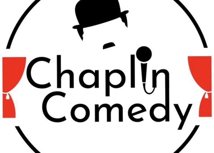 Chaplin Comedy à Paris 11ème