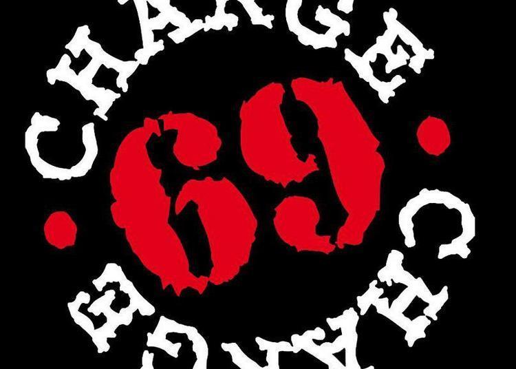 Gbh + Les Sales Majestes + Charge69 à Villeurbanne
