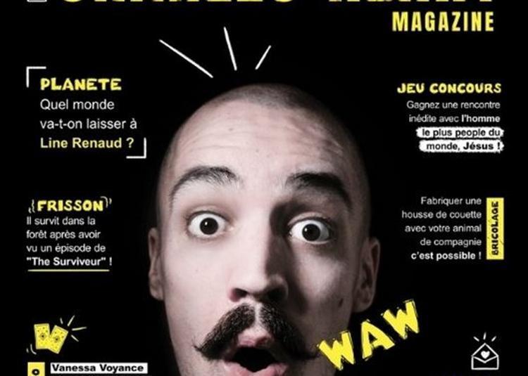 Charles-Henry Magazine à Nantes