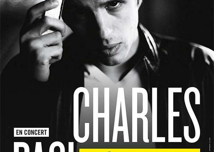 Charles Pasi à Paris 18ème