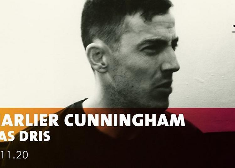 Charlie Cunningham   Elias Dris à Amiens
