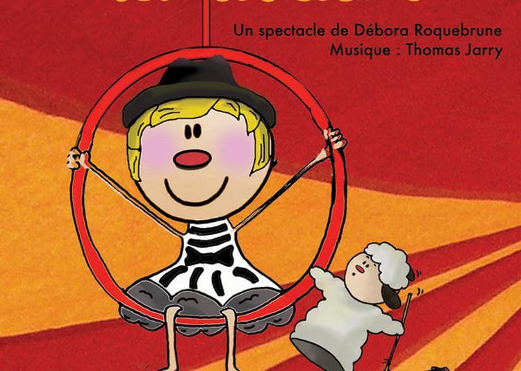 Charlie Poppins Fait Son Cirque à Ville d'Avray