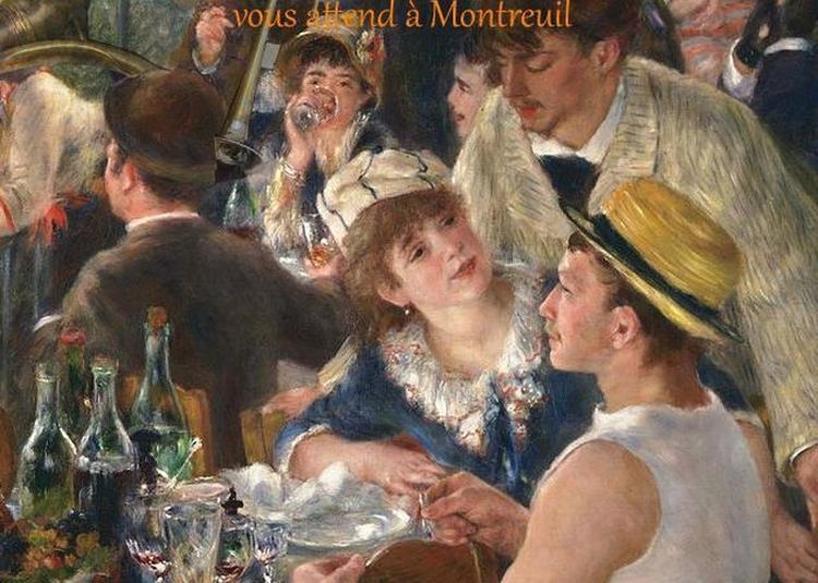 Charlots D'eon à Montreuil