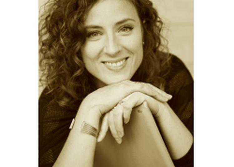 Charlotte Dhenaux Quintet à Paris 1er