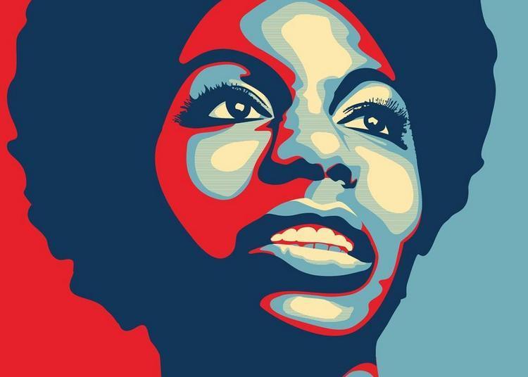 Charlotte Planchou Quartet Tribute To Nina Simone à Paris 1er