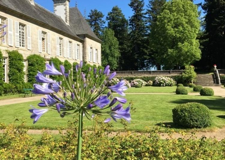 Chasse Au Trésor Au Château De Lesquiffiou à Pleyber Christ