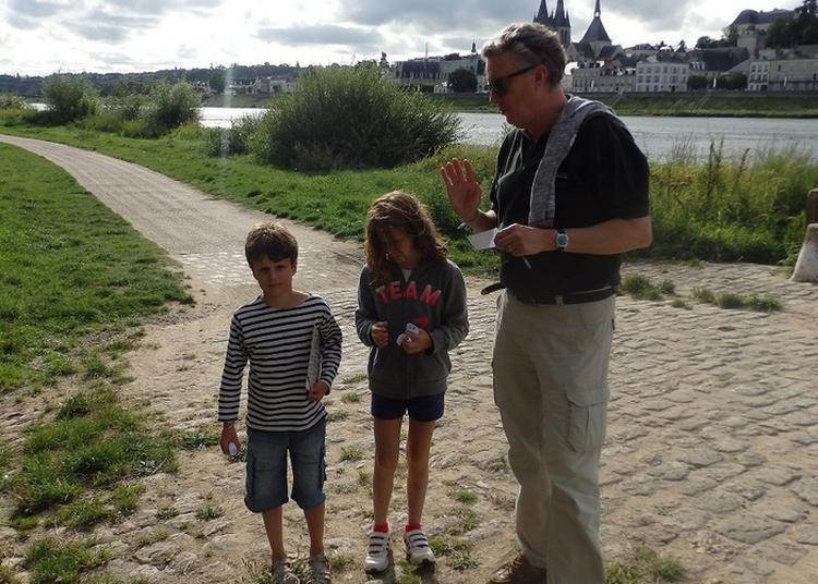Chasse Au Trésor Des Mariniers à Blois