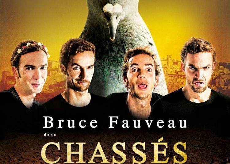 Chassés-croisés à Blois