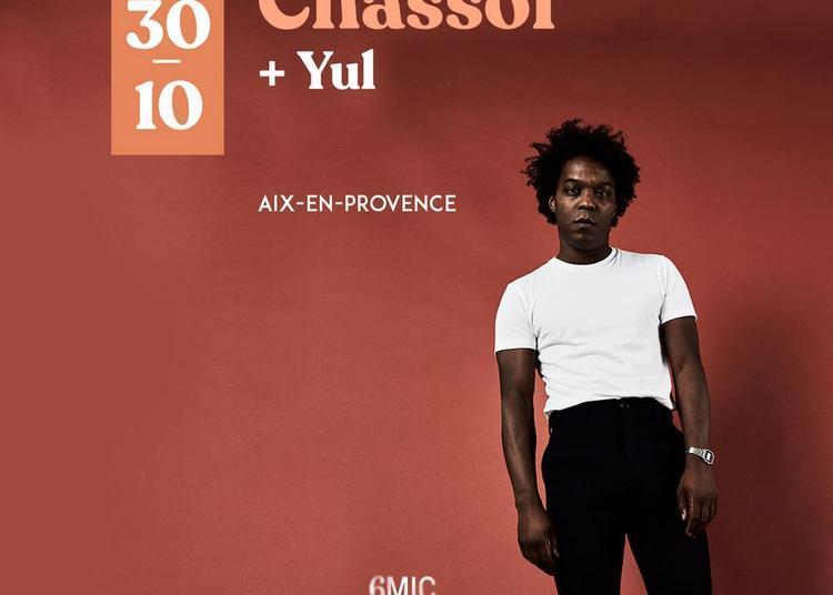 Chassol   Yul à Aix en Provence