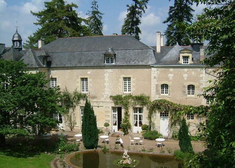 Château De Beaulieu à Saumur