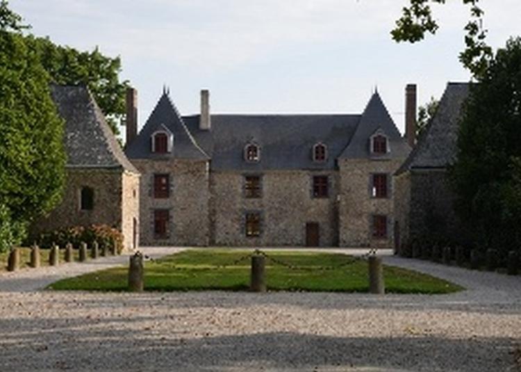 Château De Caratel à Louisfert