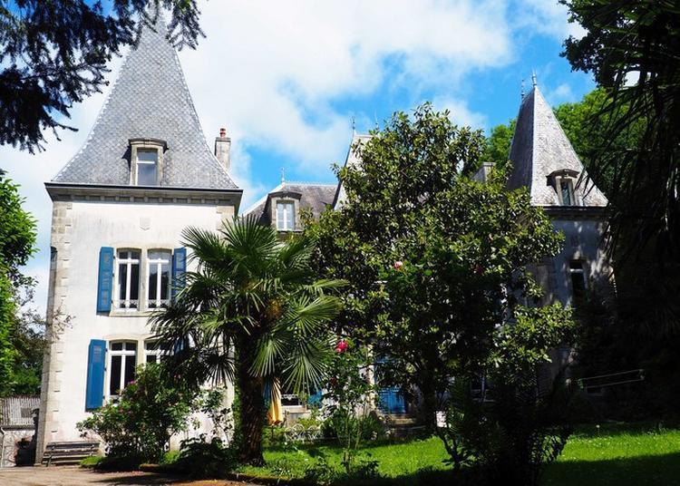 Château De Kerivoal / Visite Libre Ou Guidée Du Site à Quimper
