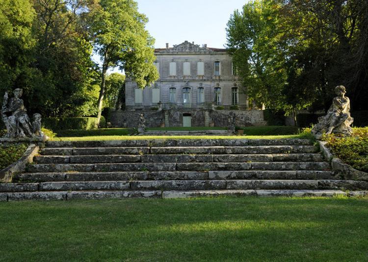 Château De L'engarran à Laverune
