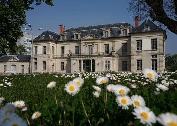 Château De Sucy à Sucy en Brie