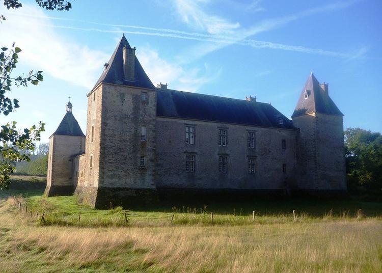 Château De Tassigny à Sapogne sur Marche