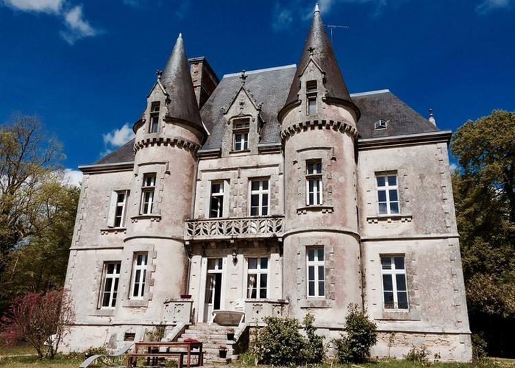 Château De Toulven à Quimper
