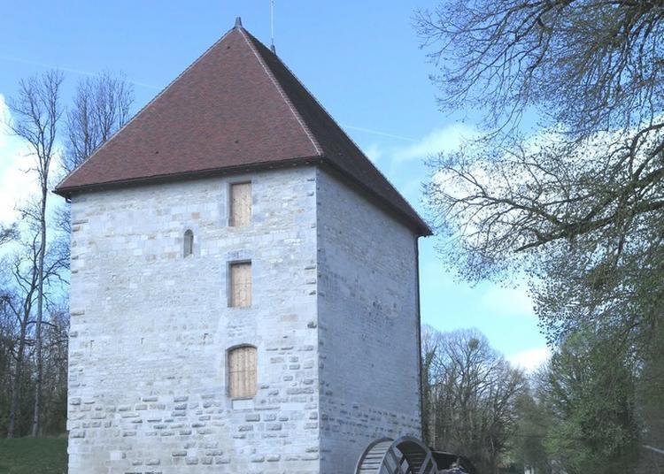 Château De Vignory