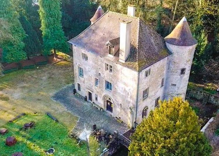 Château De Volkrange : Présentation Des Activités De L'association à Thionville