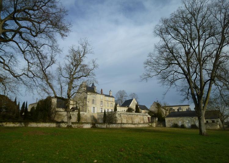 Château Du Vieux-bagneux à Saumur