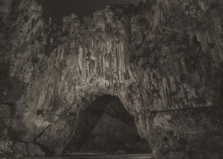 Chauvet - Pont-d'arc, L'inappropriable à Chalon sur Saone
