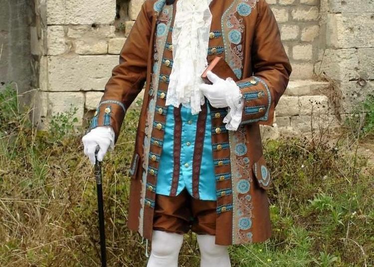 Chef De Baie Fête Les Patrimoines : Circuit Commenté à La Rochelle