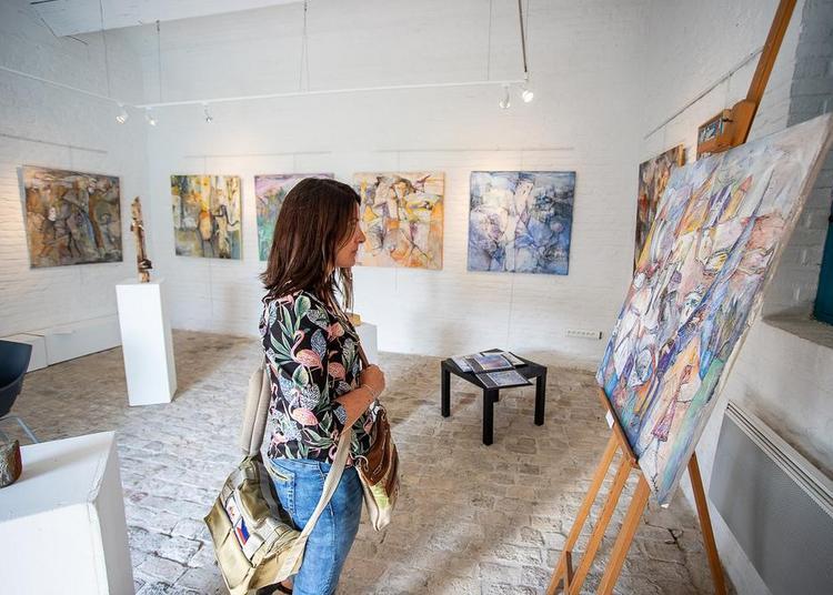 Chemin des Arts 2020 à Gravelines