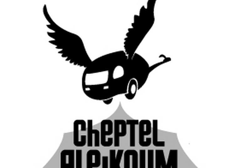 (v)îvre - Cheptel Aleïkoum à Amiens