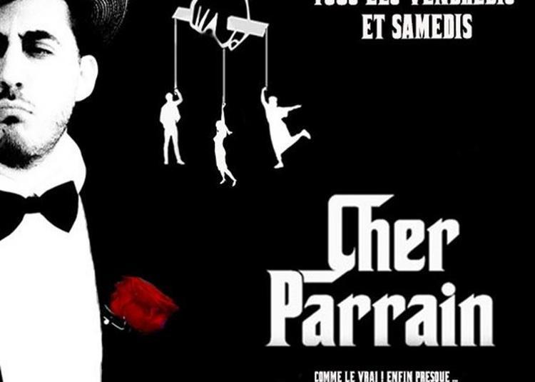 Cher Parrain à Paris 10ème