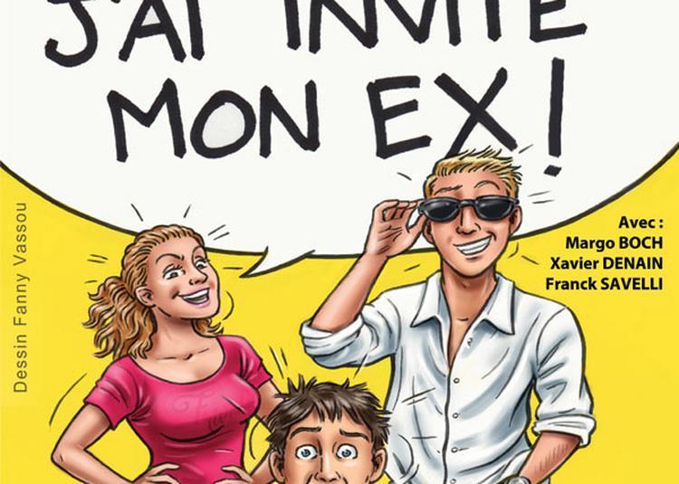 Chéri J'ai Invité Mon Ex à Saint Cesaire