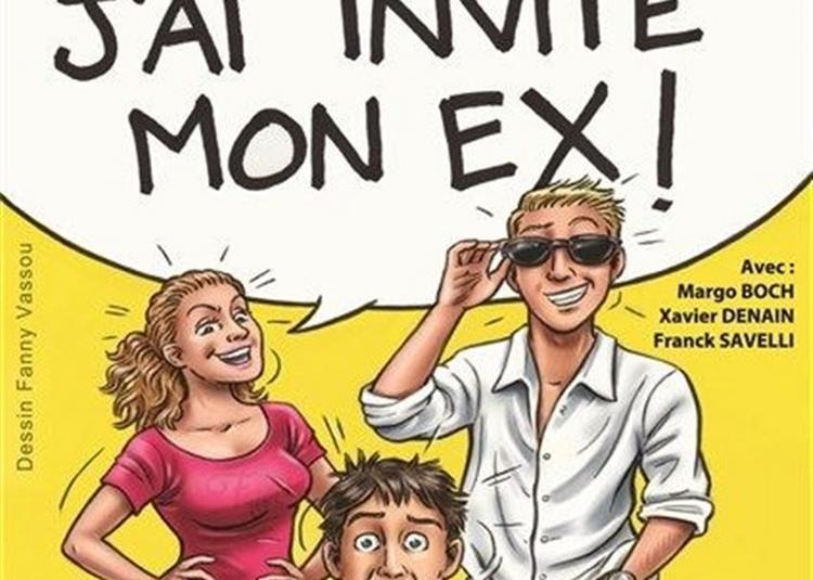 Chéri, J'Ai Invité Mon Ex ! à Metz