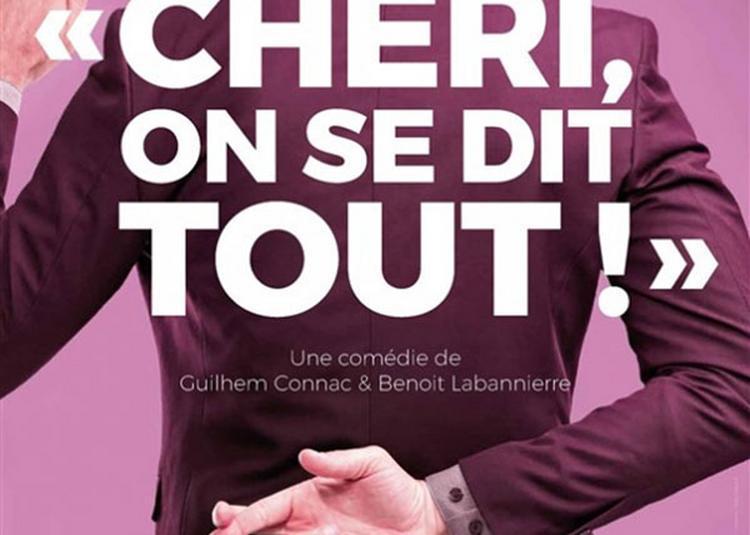 Cheri On Se Dit Tout ! à Aix en Provence