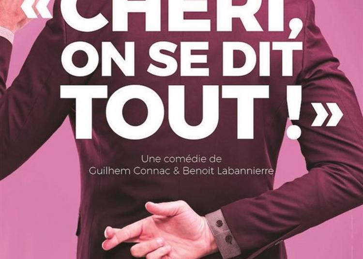 Chéri, On Se Dit Tout ! à Bordeaux