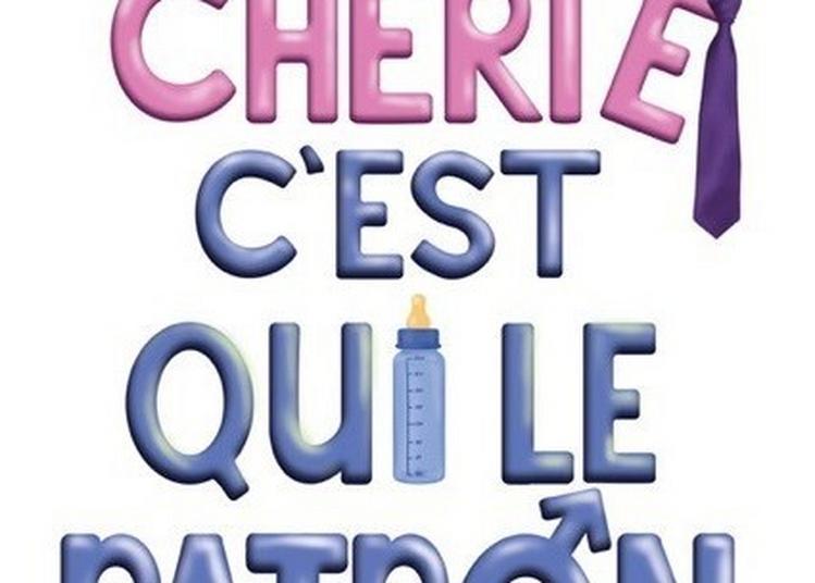 Cherie C'est Qui Le Patron ! à Paris 4ème