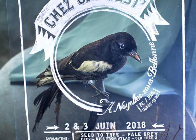 Chez Oim Fest 2018
