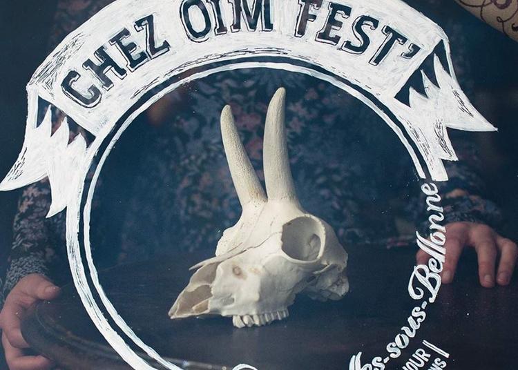 Chez Oim Fest 2019