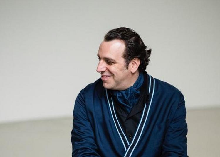 Chilly Gonzales à Lille