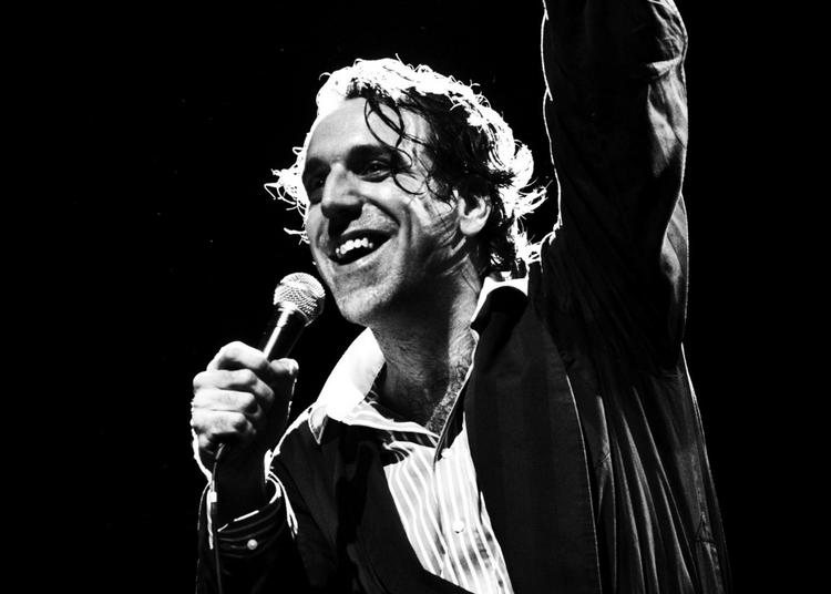 Chilly Gonzales à Biarritz